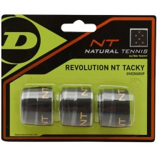 OVERGRIP DUNLOP REVOLUTION NT TACKY