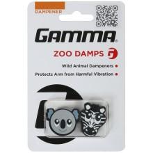 GAMMA ZOO DAMPS TRILLINGSDEMPERS KOALA/ZEBRA