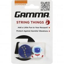 GAMMA STRING THINGS TRILLINGSDEMPER MELKWEG/ASTRONAUT