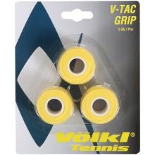 VOLKL V-TAC 3 OVERGRIPS