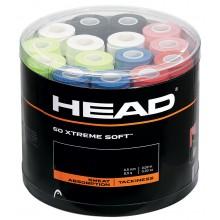 HEAD XTREME SOFT (DOOS MET 60 OVERGRIPS)