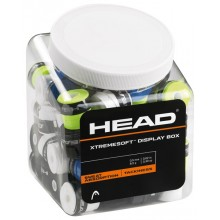 HEAD XTREME SOFT (POT MET 70 OVERGRIPS)