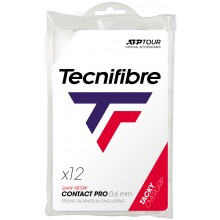 TECNIFIBRE PRO CONTACT OVERGRIPS (12ST)