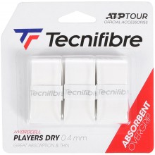 TECNIFIBRE PLAYER DRY OVERGRIPS