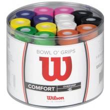 WILSON BOWL O'GRIPS (50ST)