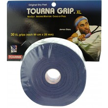 30 OVERGRIPS TOURNA GRIP ORIGINAL XL