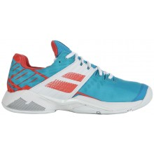 BABOLAT DAMES PROPULSE FURY ALL COURT TENNISSCHOENEN
