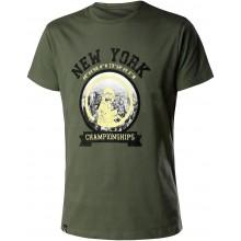T-SHIRT QUIET PLEASE NEW-YORK