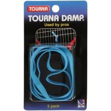 TOURNA DAMP ANTI-VIBRATOREN (5 STUKS)
