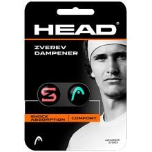 HEAD ZVEREV TRILLINGSDEMPERS
