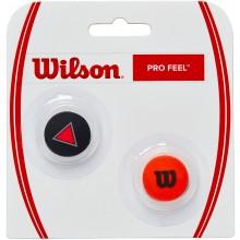 WILSON PRO FEEL CLASH ANTI-VIBRATOREN