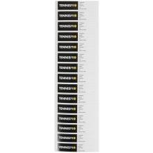 TUNING-STICKERS  10 SETS VAN 15 STUKS