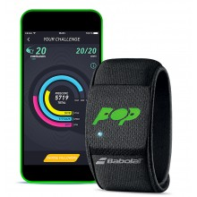 ARMBAND CONNECTE BABOLAT POP