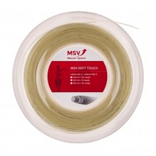 TENNISSNAAR MSV SOFT TOUCH ( 200 METER )
