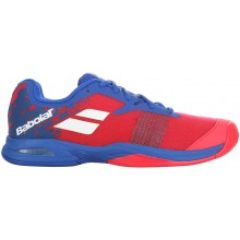 BABOLAT JUNIOR JET ALL COURT TENNISSCHOENEN
