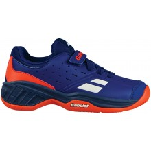 BABOLAT JUNIOR PULSION KID ALL COURT