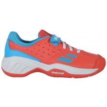 BABOLAT JUNIOR PULSION KIDS ALL COURT TENNISSCHOENEN