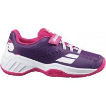 BABOLAT JUNIOR PULSION ALL COURT TENNISSCHOENEN