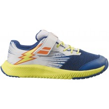 BABOLAT KID PULSION ALL COURT TENNISSCHOENEN