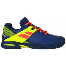 BABOLAT JUNIOR PROPULSE GRAVEL TENNISSCHOENEN