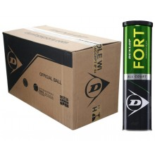 DUNLOP FORT TOURNAMENT SELECT (18 TUBES VAN 4 BALLEN)