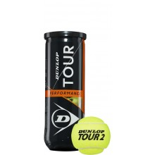 DUNLOP TOUR PERFORMANCE (TUBE VAN 3 BALLEN)