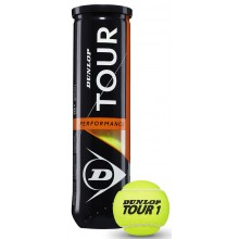 DUNLOP TOUR PERFORMANCE (TUBE VAN 4 BALLEN)