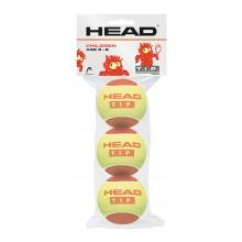 HEAD TIP ROOD (3 BALLEN)