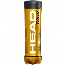 HEAD TOUR (TUBE 4 BALLEN)