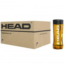 HEAD TOUR (24 TUBES VAN 3 BALLEN)