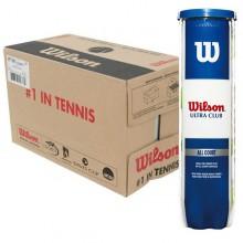 WILSON ULTRA CLUB (DOOS 18X4 BALLEN)