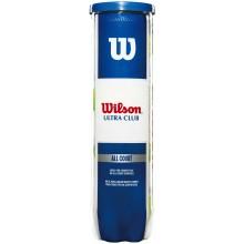 WILSON ULTRA CLUB (TUBE VAN 4 BALLEN)