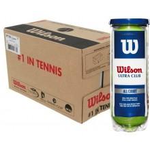 WILSON ULTRA CLUB (DOOS 24X3 BALLEN)