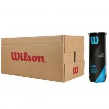 WILSON TOUR PREMIER TENNISBALLEN (DOOS 24X3 BALLEN)