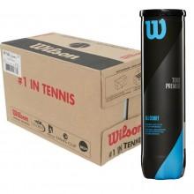 WILSON TOUR PREMIER TENNISBALLEN (DOOS 18X4 BALLEN)
