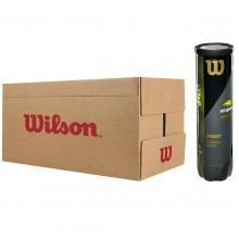WILSON US OPEN TENNISBALLEN (doos 18X4 ballen)