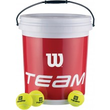 WILSON TRAINER TENNISBAL