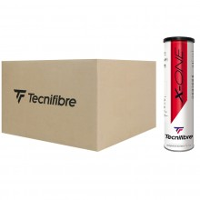 TECNIFIBRE X ONE (KARTON 36 X TUBE 4 BALLEN)