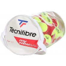 TECNIFIBRE MY NEW BALL ZAK MET 36 BALLEN