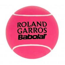 BABOLAT JUMBO TENNISBAL ROLAND GARROS