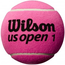 WILSON US OPEN MEDIUM TENNISBAL (17 cm)