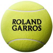 WILSON ROLAND GARROS MEDIUM TENNISBAL (13 cm)