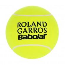 BALLE GEANTE BABOLAT ROLAND GARROS