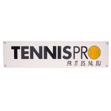 TENNISPRO  SPANDOEK