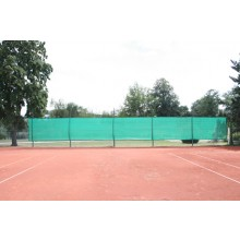 TENNISPRO WINDDOEK (12 METER)