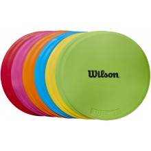 WILSON DOELEN (6 STUKS)