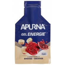 ENERGIEGEL APURNA 35G - 2H INSPANNING - BANAAN/GRANAATAPPELSMAAK