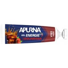 APURNA ENERGIEGEL 35G - ZWARE INSPANNING - GUARANA/COLA