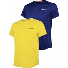 BABOLAT JUNIOR FLAG CORE CLUB T-SHIRT