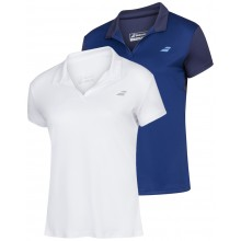BABOLAT JUNIOR PLAY POLO MEISJES